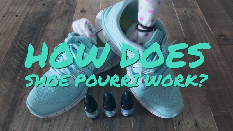 How Does Shoe Pourri Work