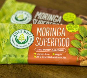Kuli Kuli Moringa Superfood Bar Review