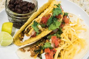 Ground Turkey Tacos Gallstone Protein Recipe