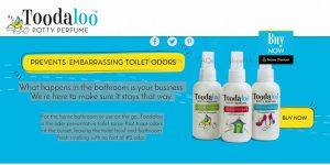 Toodaloo Potty Perfume Review Overview