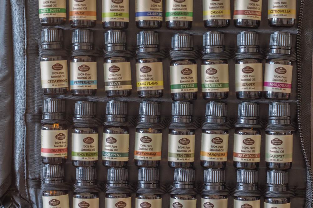 DIY Poo Pourri - Essential Oils - Create your Own Recipe