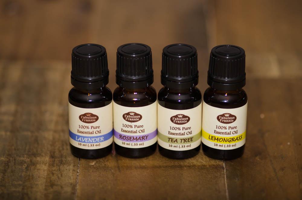 Essential Oils for Sweet Lavender Heaven DIY Poo Pourri