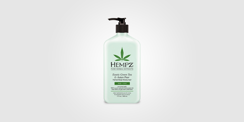 Hemp Lotion vs Cocoa Butter